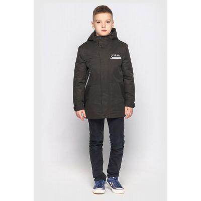 Куртка Итан хаки