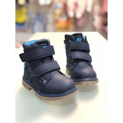 Ботинки Р205 синие