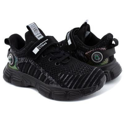 Кроссовки F991 черный