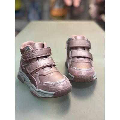 Ботинки 553255511 розовые