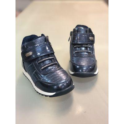 Ботинки 672635301 синие