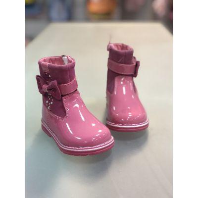 Ботинки Н-114 розовые