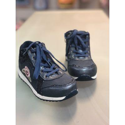 Туфли кроссовки для девочки 3120