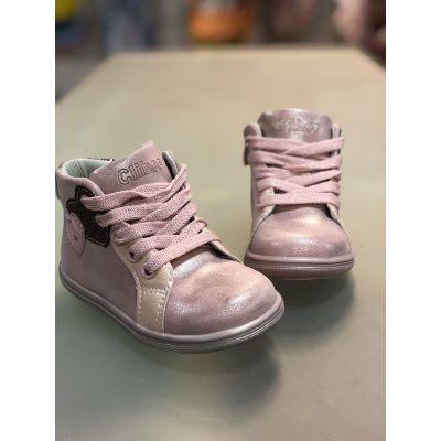 Ботинки Р-365 розовые ТМ Clibee