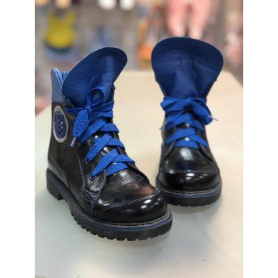 Ботинки ортопедические 714
