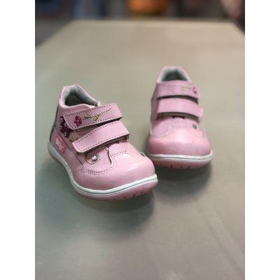 Мокасины розовые HC1201-7