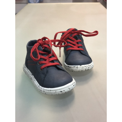 Ботинки H47