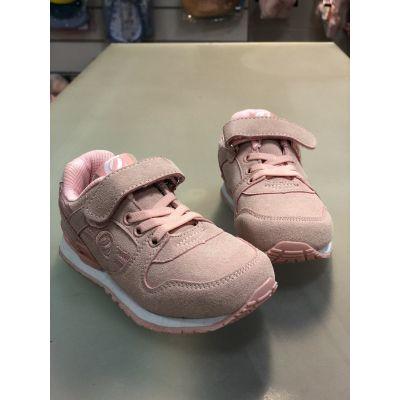 Кроссовки 793 розовые
