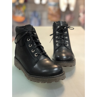 Ботинки зима PdP4193-01