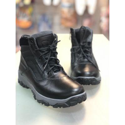 Ботинки Скипер черные