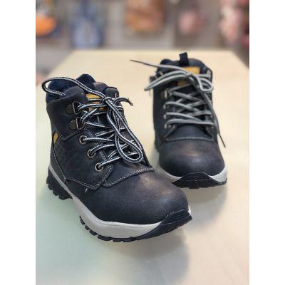 Ботинки H193 синий
