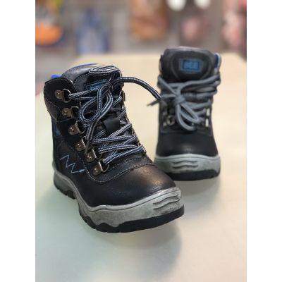 Ботинки H185 синие