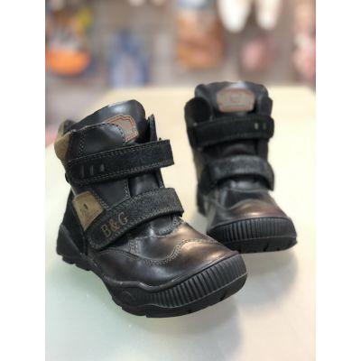 Ботинки зимние для мальчика XM171/170