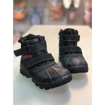 Ботинки М071 черные