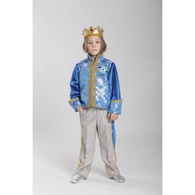 Карнавальный костюм Король, Принц в смокинге