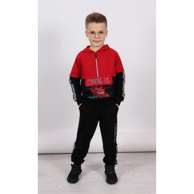 Спортивный костюм Among Us Jak Pani