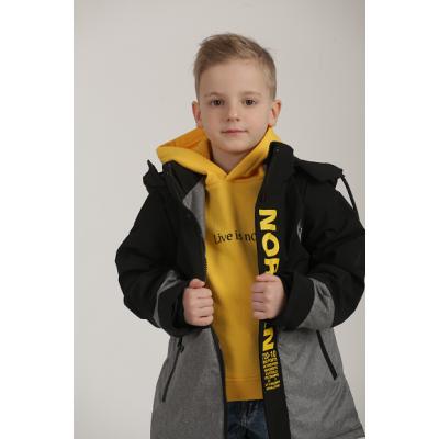 Куртка - ветровка B-805