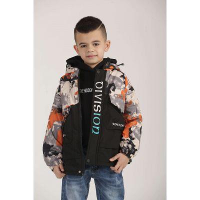 Куртка ветровка AET:02