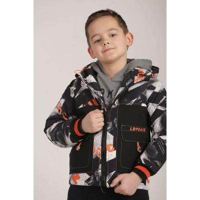 Куртка ветровка A2038