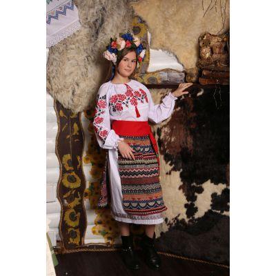 Каорнавальный костюм Украинка 5