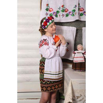 Карнавальный костюм Украинка 7