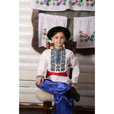 Карнавальный костюм Украинец 7