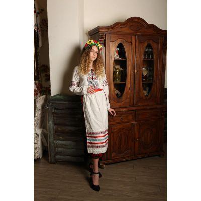 Карнавальный костюм Украинка 9