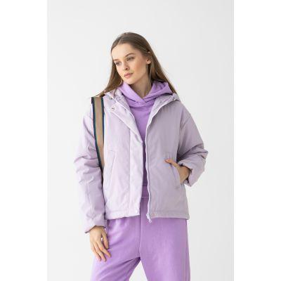Куртка Виорика 6404 лаванда
