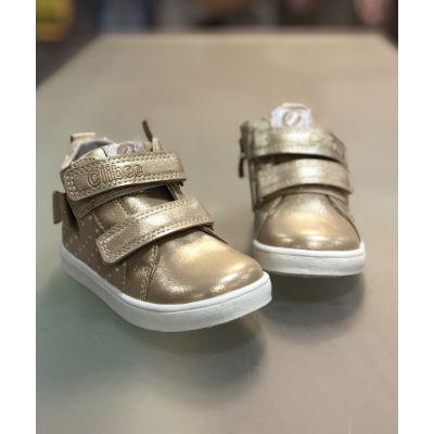 Ботинки P527 золото