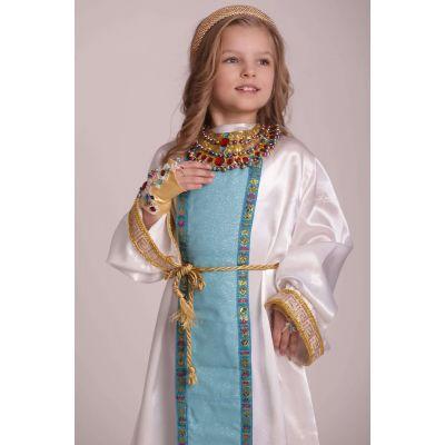 Карнавальный костюм Княгиня Ольга Греческая Богиня