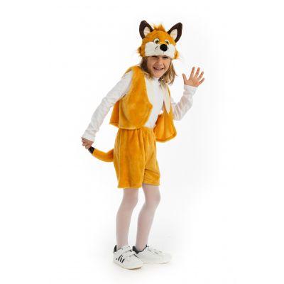 Карнавальный костюм Лисенок №10 89012