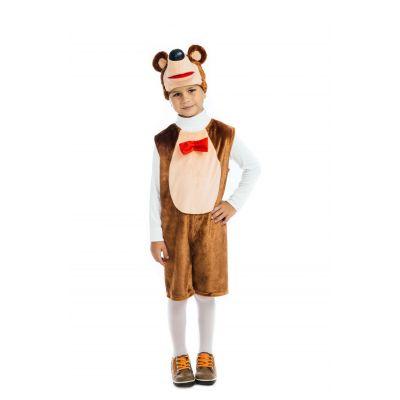 Карнавальный костюм Медведь Потап №10 89035-1