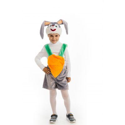 Карнавальный костюм Кролик Заяц №10 89076 Зайчик