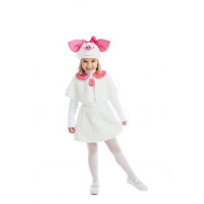 Карнавальный костюм Свинка Крошка Поросенок 89056 №10