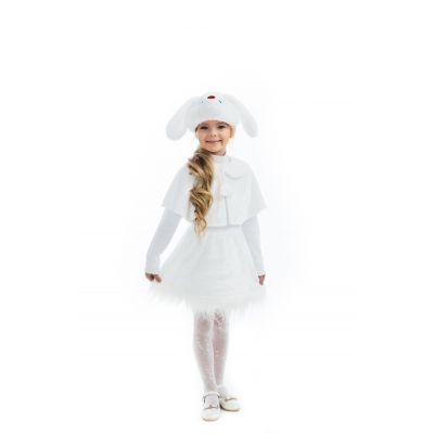 Карнавальный костюм Зайка 89015 №10