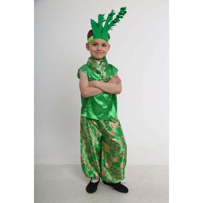 Карнавальный костюм Трава Будяк Бурьян