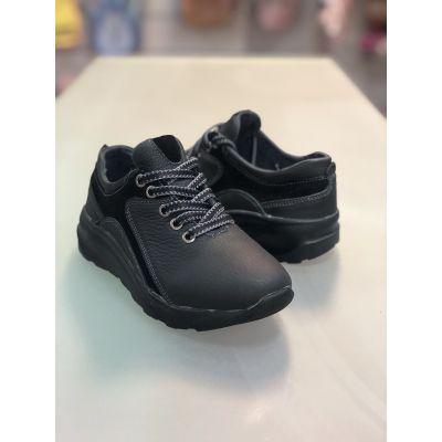 Туфли кроссовки черные КП93 ТМ Men's Style