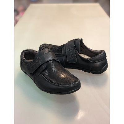 Туфли М15-2013 черные