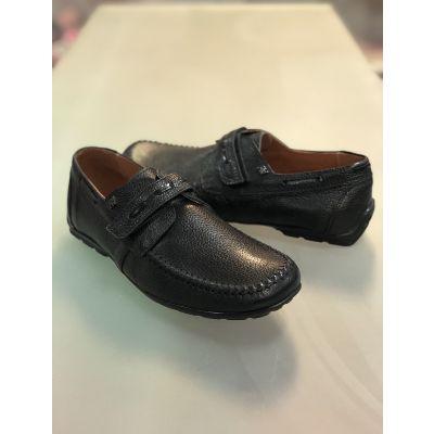 Туфли 1710 черные