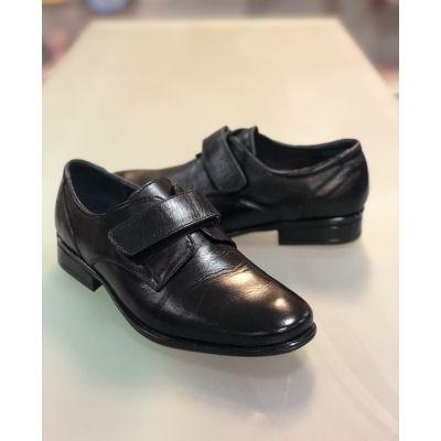 Туфли 601 черные