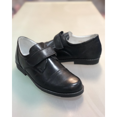 Туфли 4133 PdP черные