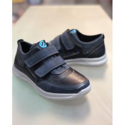Туфли P-510 синие