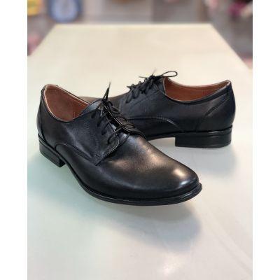 Туфли 441 черные