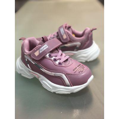 Кроссовки F956 розовые