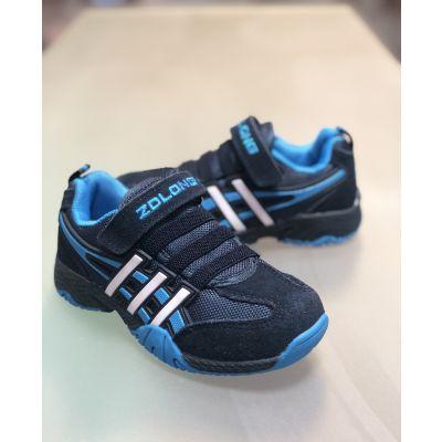 Кроссовки 7888-01 синие