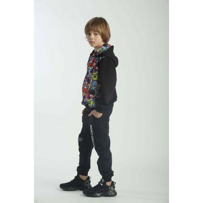 Спортивные штаны Рино 6834 черные