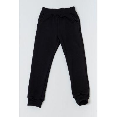 Спортивные брюки 1323 Тисо черные