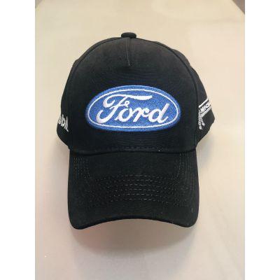 Блайзер кепка Michelin Ford черный