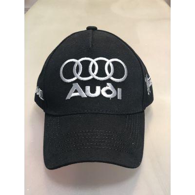 Блайзер кепка Michelin Audi черный