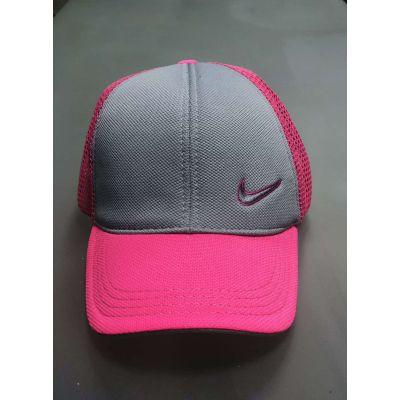 Блайзер кепка сетка Спорт№85 2 Nike фуксия